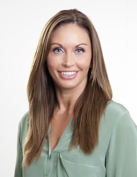 Administrasjonskoordinator Monika Moen