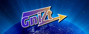 Gnizt.no logo