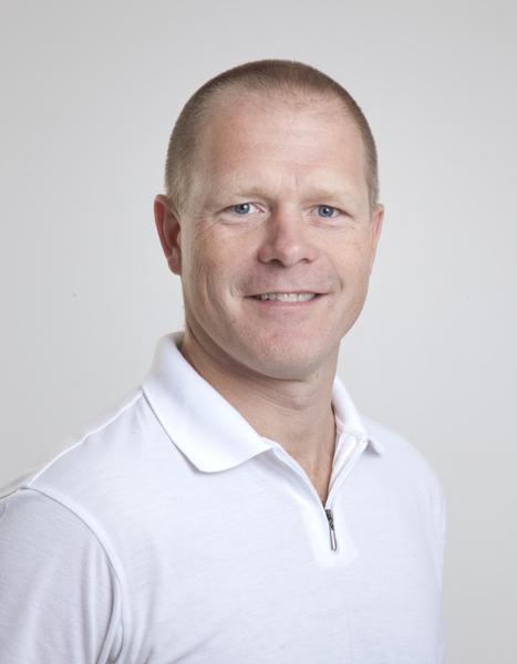 Portrait of Erik Brøndbo